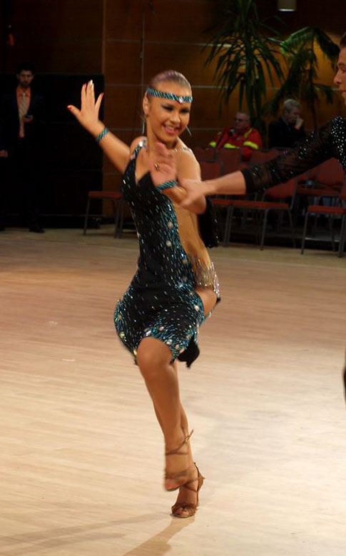 m585 black latin dance dress for sale dreamgown